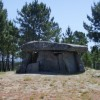 Dolmen of the Orca, in Carregal do Sal