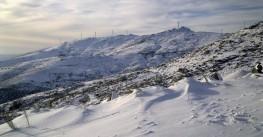 Montemuro Mountain Range